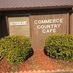 Wie's Commerce Country Cafe Foto