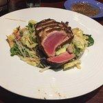 Ahi Tuna Lunch Salad - $14.95