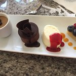 Grand Floridian Cafe Foto