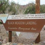Black Meadow Landing Photo