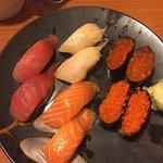 Hi Sushiの写真