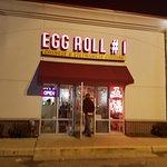 Foto de Egg Roll Number 1