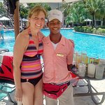 Фотография Dreams Palm Beach Punta Cana