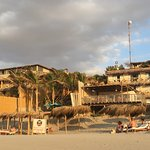 Photo of Hotel Costa Blanca de Mancora Vichayito