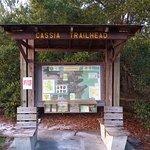 Cassia Trailhead
