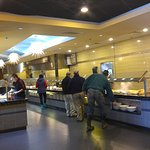 Good food and excellent price Buffet