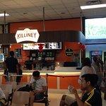 Killiney @ Tanah Merah Ferry Terminal