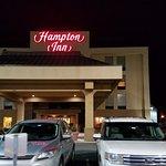 Foto di Hampton Inn Louisville Airport