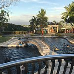 Sol Y Viento Mountain Hot Springs Resort