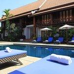 Muang Thong Hotel Foto
