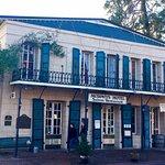 The Murphys Historic Hotel Foto