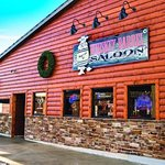 Whiskey Barrel Saloon