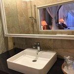 Bathroom of King Suite room