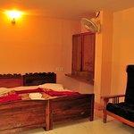 Hotel Sithara International Aufnahme