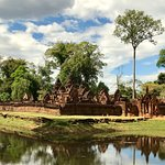Foto de Angkor Best Driver - Day Tours