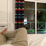 Foto de Al Cielo Hotel