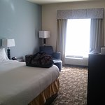 Foto de Holiday Inn Express & Suites Atlanta Airport West - Camp Creek