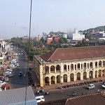 Margao Residency