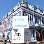 Wellington Şehir ve Deniz Müzesi