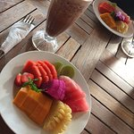Bella Vista Coffee & Juice Bar Foto
