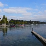 Photo of Le Port d'Ouchy