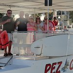 Photo de Pez Gato Cabo Sailing Catamarans