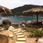 Photo de Baan Talay Koh Tao