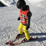 We had too much fun! My son he had improve its ski experience alot! There are lots of trainer! K