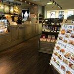 Bilde fra Dante Coffee - Carrefour Miaoli