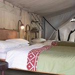 ภาพถ่ายของ Basecamp Masai Mara