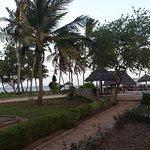 Foto de Chwaka Bay Resort