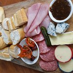 Antipasto board (small)