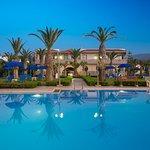 Billede af Marinos Beach Hotel Apartments