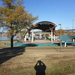 Riverside Bandstand