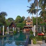 Photo de Kupu Kupu Phangan Beach Villas and Spa by l'Occitane