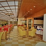Banquet Hall for conference and functions