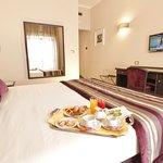 Photo de Hotel Europa Arzano