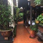 Green Tea Homestay Foto