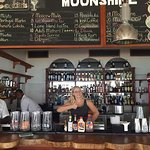 Moonshine Beach Bar