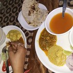 Foto de Hotel Sukh Sagar