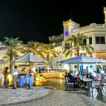 Photo de Hawar Beach Hotel
