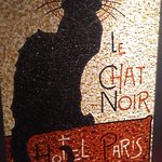 Photo de Hôtel Le Chat Noir