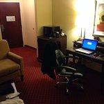 Снимок Comfort Suites