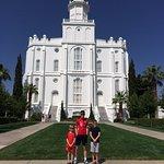 St George Temple