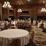 Photo of Los Cesares Restaurant at Llao Llao Hotel and Resort