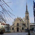 Église Saint Rémy