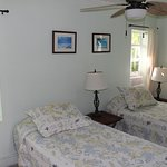 Oceanfront 2BR Suite (2 Twin beds)