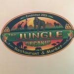 Photo of The Jungle Organic Restaurant