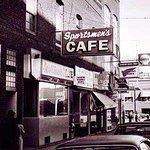 Sportsmen's Restaurant & Taverna