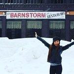 Φωτογραφία: Barnstorm Restaurant